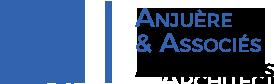 Groupe Anjuère Logo